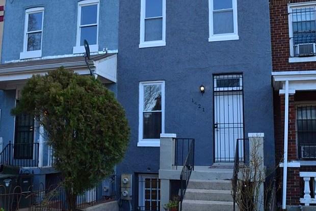 1421 Maryland Ave NE - Unit A - 1421 Maryland Ave NE, Washington, DC 20002