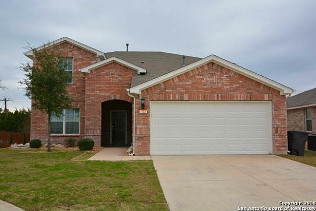 2607 AMETHYST DR - 2607 Amethyst Drive, San Antonio, TX 78259