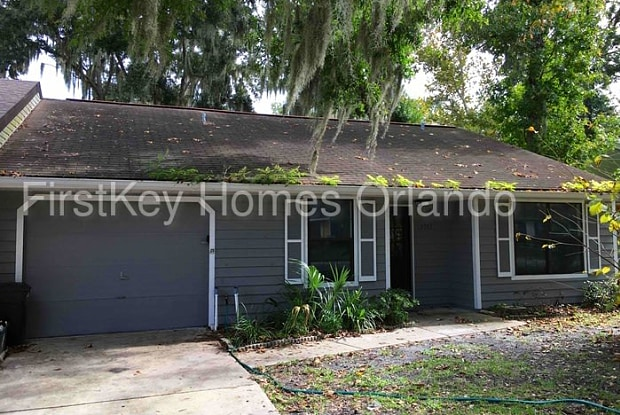 3747 Gatewood Drive - 3747 Gatewood Drive, Port Orange, FL 32129