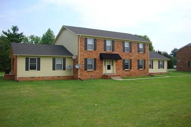 711 East Clark Blvd., Unit B - 711 East Clark Boulevard, Murfreesboro, TN 37130