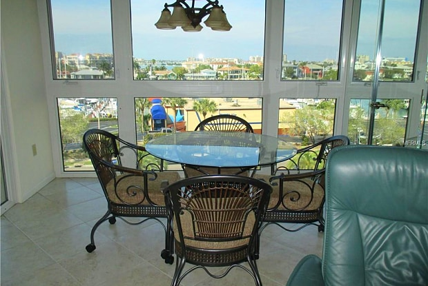 830 S GULFVIEW BOULEVARD - 830 South Gulfview Boulevard, Clearwater, FL 33767