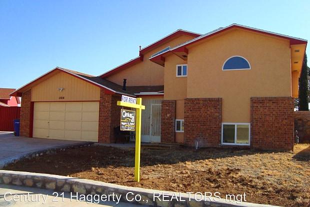 11014 Middledale - 11014 Middledale Street, El Paso, TX 79934