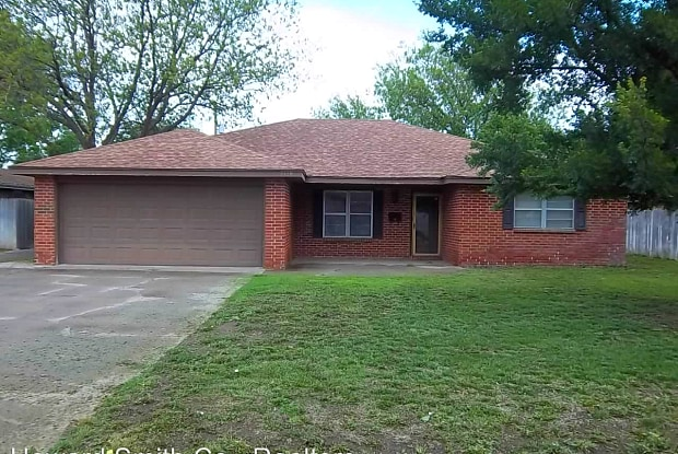 5109 Shawnee Trl - 5109 Shawnee Trail, Amarillo, TX 79109