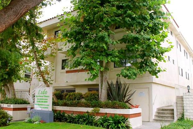 3423 Mentone Avenue - 3423 Mentone Avenue, Los Angeles, CA 90034
