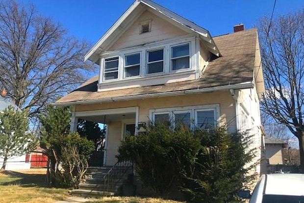 459 Patterson Ave - 459 Patterson Avenue, Akron, OH 44310