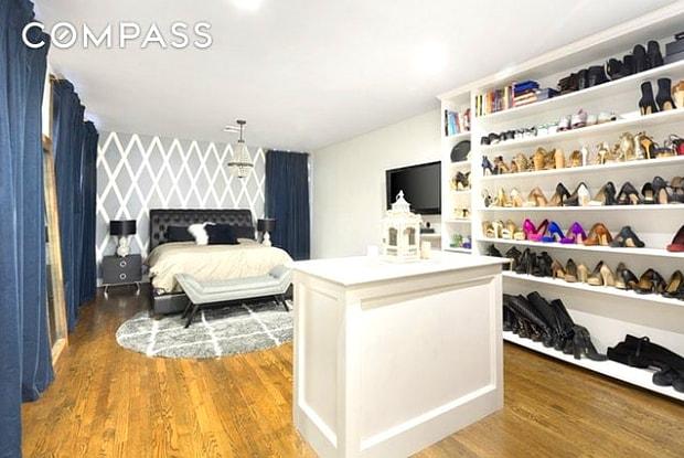 155 West 123rd Street - 155 West 123rd Street, New York, NY 10027