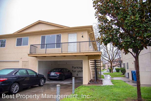 2205 Peppertree Way - Unit #4 - 2205 Peppertree Way, Antioch, CA 94509
