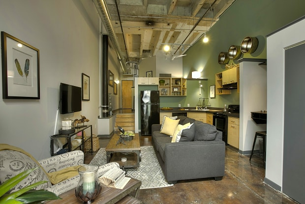 The Lofts of Winter Park Village - 520 N Orlando Ave, Winter Park, FL 32789