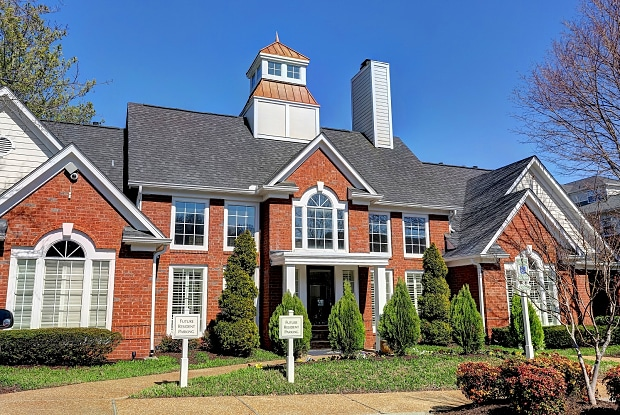 The Estates at Brentwood - 570 Church St E, Brentwood, TN 37027