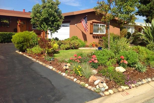 1114 Rosita Road - 1114 Rosita Road, Del Rey Oaks, CA 93940
