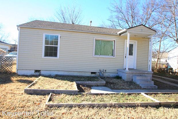 1156 N. Oswego Avenue - 1156 North Oswego Avenue, Tulsa, OK 74115