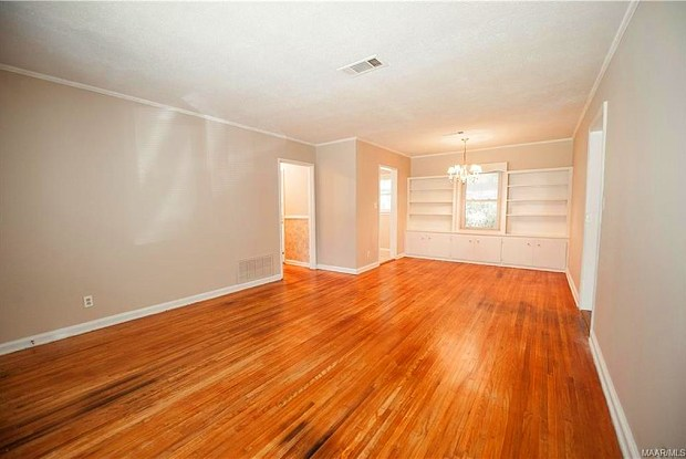 906 Hillman Street - 906 Hillman Street, Montgomery, AL 36109
