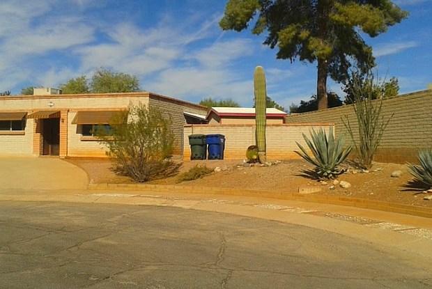 8677 East 24th Street - 8677 East 24th Street, Tucson, AZ 85710