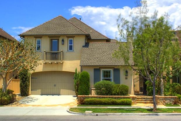 53 Stowe - 53 Stowe, Irvine, CA 92620
