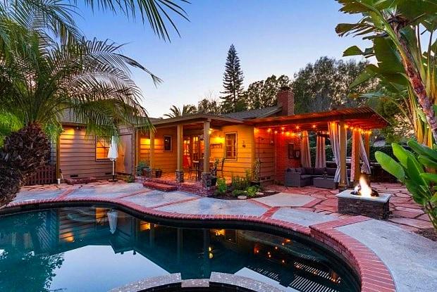 20899 East Palm Avenue - 20899 E Palm Dr, Glendora, CA 91741