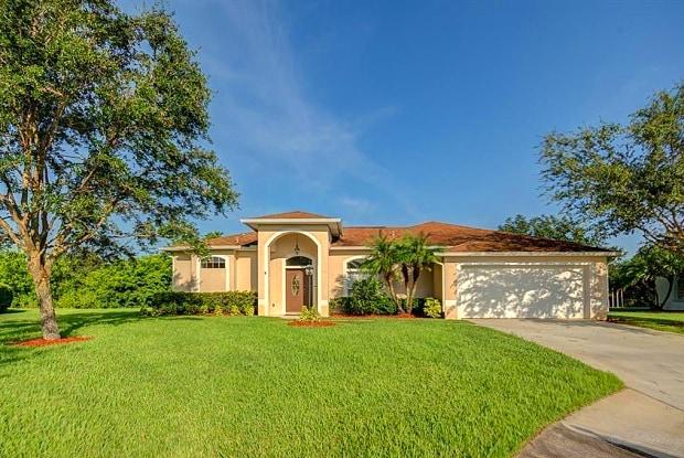 5480 3rd Manor - 5480 3rd Manor, Vero Beach South, FL 32968