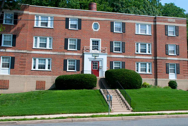 Falkland Chase - 8305 16th St, Silver Spring, MD 20910