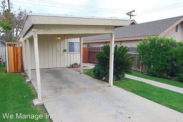 412 E 53rd St - 412 East 53rd Street, Long Beach, CA 90805