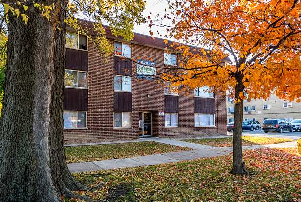 Pangea 2115 S 4th Street Apartments - 2115 S 4th Ave, Maywood, IL 60153