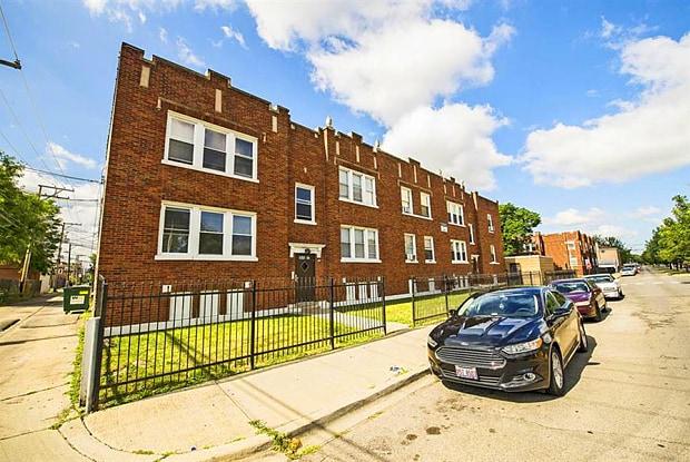 Pangea 1615 W 77th Street Auburn Gresham Apartments - 1615 W 77th St, Chicago, IL 60620