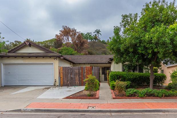 5673 Campanile Way - 5673 Campanile Way, San Diego, CA 92115