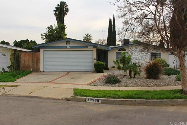 20508 Moberly Place - 20508 Moberly Place, Los Angeles, CA 91306