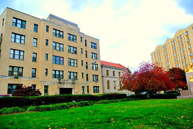 Park Marconi - 3150 16th St NW, Washington, DC 20010