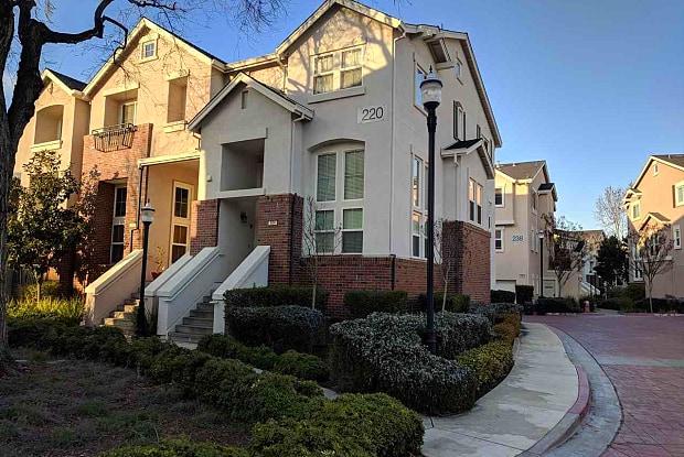 220 Wood Street - 220 Wood Street, Livermore, CA 94550