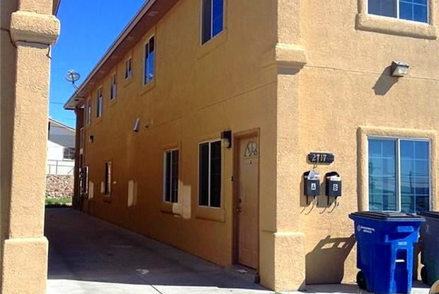 2717 Idalia - 2717 Idalia Ave, El Paso, TX 79930