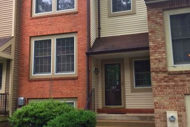 7507 SWAN POINT WAY - 7507 Swan Point Way, Columbia, MD 21045
