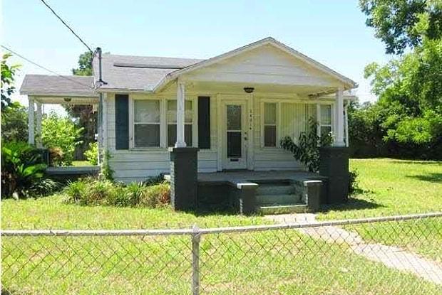 3401 W GONZALEZ ST - 3401 West Gonzalez Street, West Pensacola, FL 32505