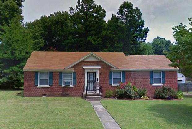 3796 Gamewell Rd - 3796 Gamewell Road, Memphis, TN 38111