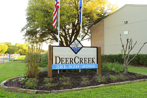 Deer Creek - 16303 Imperial Valley Dr, Houston, TX 77060