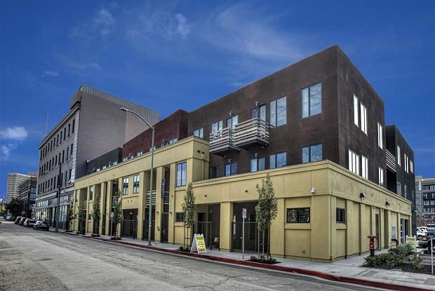 Mason at Hive - 2350 Valley St #114, Oakland, CA 94612