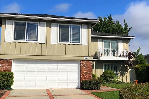 4340 Guava Avenue - 4340 Guava Avenue, Seal Beach, CA 90740