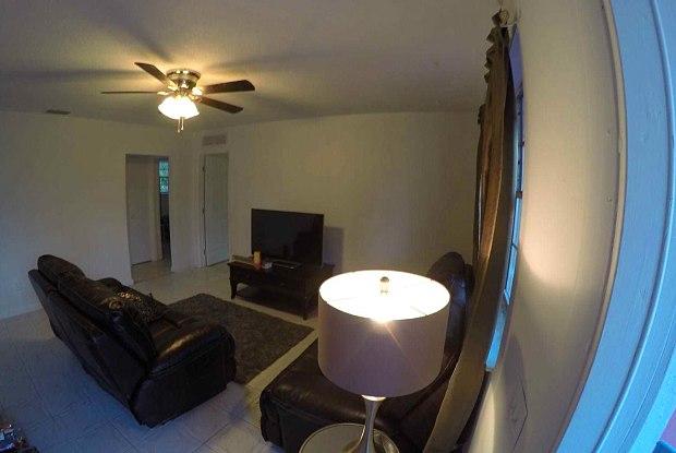 6047 Polk Street - 6047 Polk Street, Hollywood, FL 33024