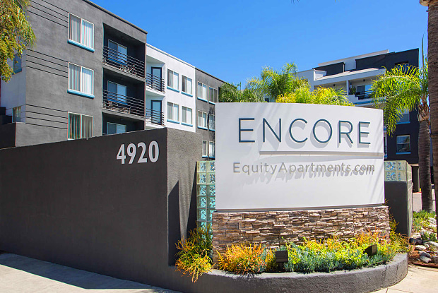 The Encore - 4920 Van Nuys Blvd, Los Angeles, CA 91403