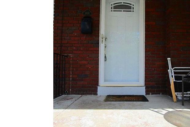3451 TILDEN ST - 3451 Tilden Street, Philadelphia, PA 19129