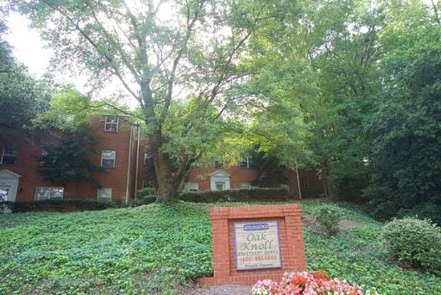 Oak Knoll - Apartments for rent