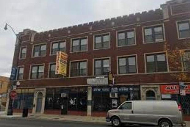 4058 West Armitage Avenue - 4058 West Armitage Avenue, Chicago, IL 60639