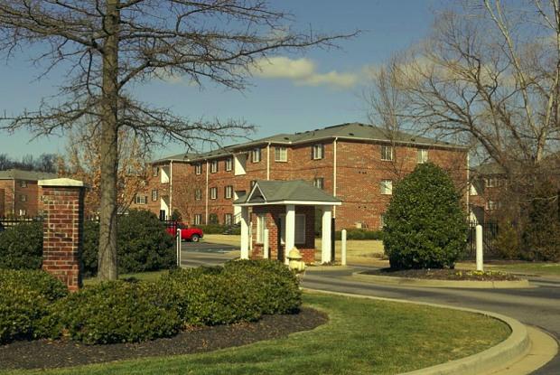 Waterside Greene I - 741 Woodruff Rd, Greenville, SC 29607