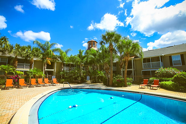 Signal Pointe Apartments - 2500 Howell Branch Rd, Winter Park, FL 32751