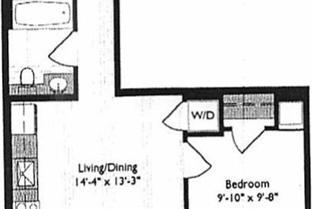 902 Walnut Street - 902 Walnut Street, Philadelphia, PA 19107