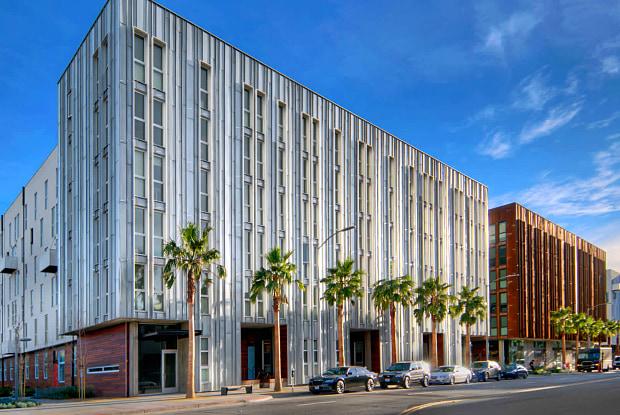 855 Brannan Apartments - 855 Brannan St, San Francisco, CA 94103