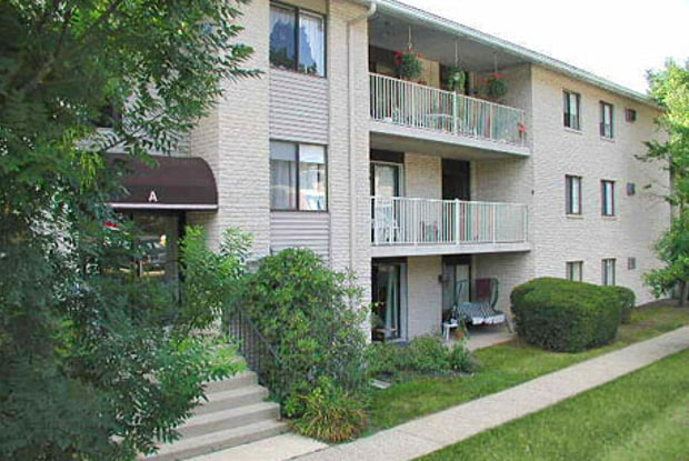 William Henry Apartments - 1086 W King Rd, Malvern, PA 19355
