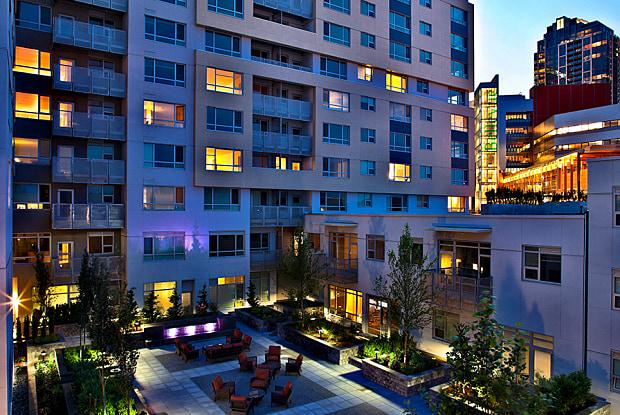 Metro 112 Apartments - 317 112th Ave NE, Bellevue, WA 98004
