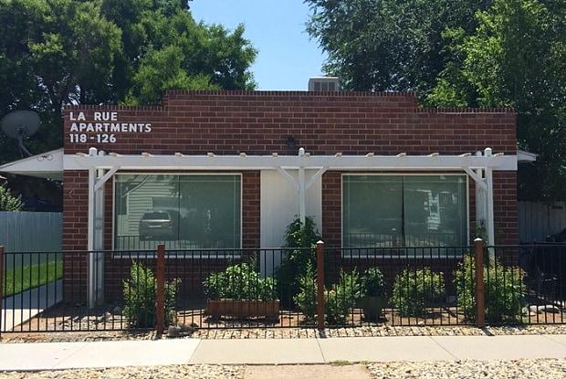 122 La Rue Avenue - 122 La Rue Avenue, Reno, NV 89509