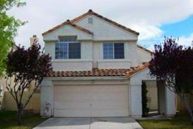 56 GINGER LILY Terrace - 56 Ginger Lily Terrace, Henderson, NV 89074
