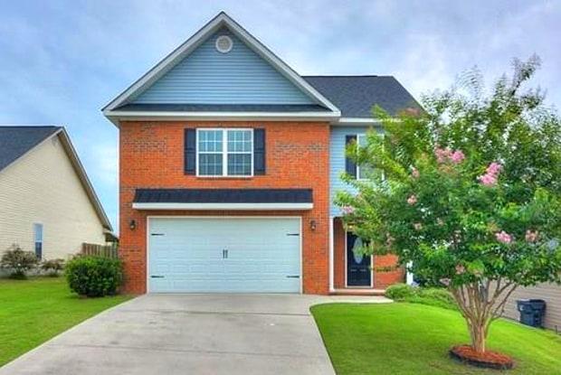 3431 Grove Landing Circle - 3431 Grove Landing Circle, Grovetown, GA 30813