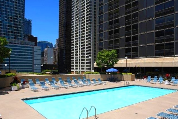 Lake Shore Plaza - 445 E Ohio St, Chicago, IL 60611